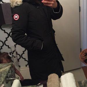 416ae61f8 Canada Goose Jackets   Coats